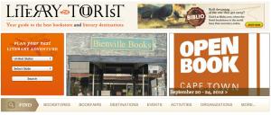 Literary Tourist